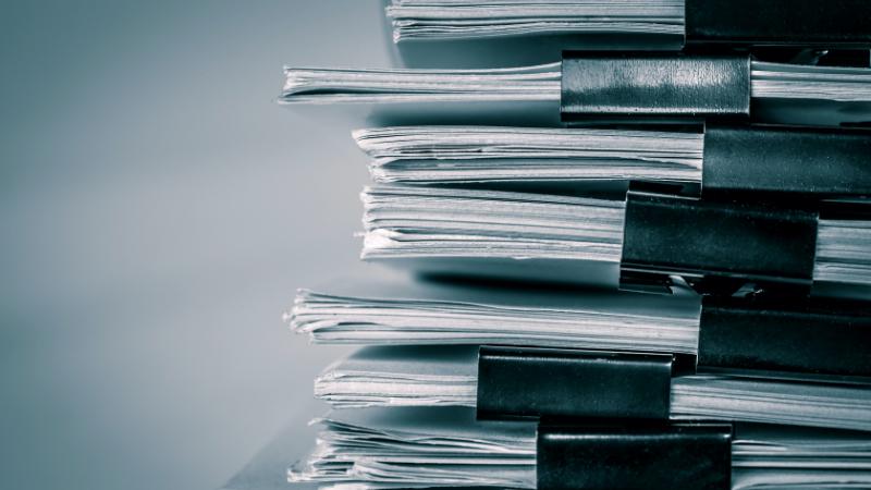 産業廃棄物管理票(マニフェスト)はどこに提出するの?