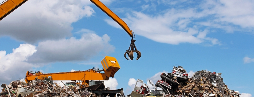 事業者向け―産業廃棄物の処理方法―